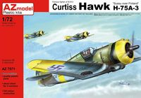 Curtiss Hawk H-75A-3 - Image 1