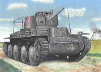 PzBefWg. 38 (t) Ausf.B - Image 1
