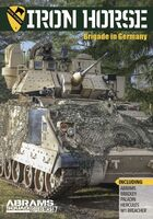 Abrams Squad References 7 - Iron Horse Brigade in Germany