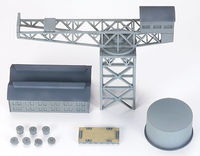 Scenery Accessory Harbour Set