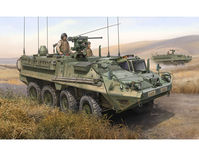 M1130 Stryker Commanders Vehicle (CV)