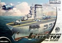 Warship builder Aircraft carrier Lexington