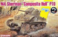 "M4 Sherman ""Composite Hull"" PTO"