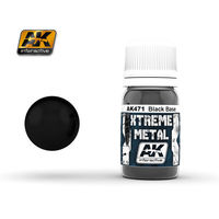 AK471 XTREME METAL BLACK BASE - Image 1